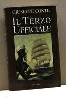 IL TERZO UFFICIALE - G.Conte [libro, romanzo]