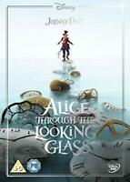 Alice Through The Looking Glass [DVD][Region 2]