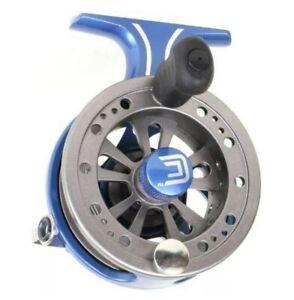 Clam Dave Genz 200 Ice Spooler Reel 12031