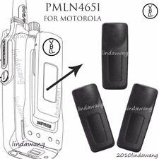 3x PMLN4651A Belt Clip for Motorola XPR6550 XPR6580 XPR7550 XPR7580 Radio