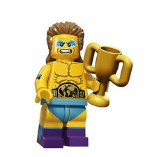 NEW LEGO MINIFIGURES SERIES 15 71011 - Wrestling Champion