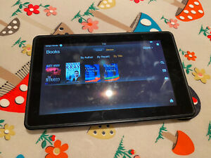 AMAZON KINDLE FIRE 1st GENERATION