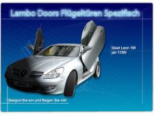 Seat Leon 1M Flügeltüren Lambo Doors NEU