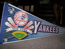 Yankees Wincraft baseball pennant