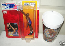 #4856 Starting Lineup 1994 Basketball Charles Barkley Figure & McDonald's Cup