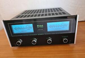 Mcintosh mc-7300 finale di potenza usato perfette condizioni generali vintage