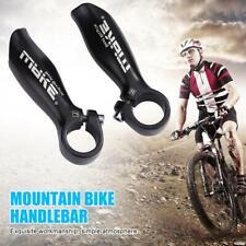 1 Paar Mountainbike Carbon Lenkerenden Fahrrad Zusatz Lenker Lenkerhörnchen