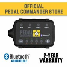 Pedal Commander throttle response controller PC08 BT for Audi Q7 2006-2015