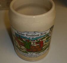Bierkrug Tucher Brauerei / Tucher Traditionskrug