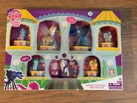 My Little Pony Friendship is Magic Midnight in Canterlot Pony new open box 2013