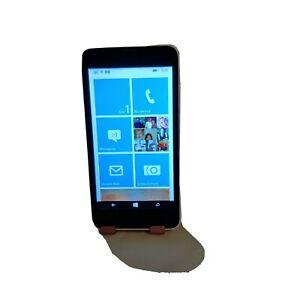 Windows Nokia Lumia 635 - 8GB - White (T-Mobile Unlocked)) Smartphone