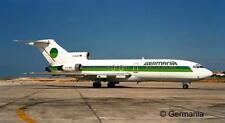 REVELL 03946 - 1/144 Boeing 727-100 Germania-NUOVO