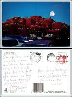 NEW MEXICO Postcard - Santa Fe, Inn At Loretto GZ