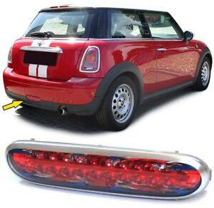 LED REAR BACK FOG LIGHT FOR MINI ONE & COOPER 2006 - 6/2010 R56 MODEL NICE GIFT
