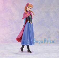 Frozen Premium Figure  Anna SEGA Japan