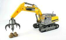 Crane Grabber Construction Series 1:12 RC Radio-Controlled 0718C Hobby Engine