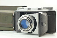 CLA'd【N MINT】 Voigtlander BESSA II Color Skopar 105mm f3.5 Camera From JAPAN