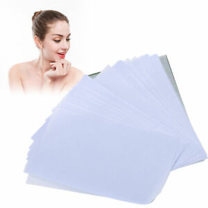 90Pcs Oil Control Paper Oil-Absorbing Blotting Facial Face Cleaning Makeup Sheet