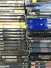 Dvd Movies Lot Sale. Pick your Movies. $5 Flat Rate Shipping.