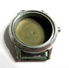 32X 38MM - HAMILTON - H3 - U.S.A. VINTAGE MEN'S MILITARY WATCH CASE (L20)