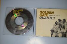 Golden Gate Quartet - Down by the riverside CD-SINGLE PROMO