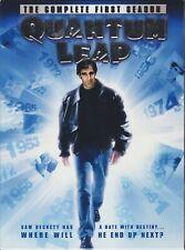 Quantum Leap Seasons 1 & 2 Dvd