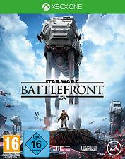 XBOX ONE Spiel Star Wars: Battlefront NEU&OVP Paketversand