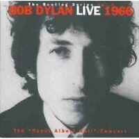 """BOB DYLAN """"THE BOOTLEG SERIES VOL 4-LIVE 1966"""" 2 CD NEU"""