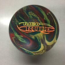 TRACK Robo Rule  Bowling Ball  16 lb. 1ST QUAL  BRAND NEW IN BOX!!!