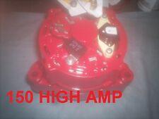 MERCEDES ALTERNATOR 240D 300D 74 77 84 1985 Diesel 150 HIGH AMP Bosch Generator