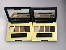 2 x Estee Lauder PURE COLOR Eye Shadow Palette 4 SHADES :06/02/05/02
