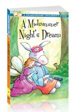 A Midsummer Nights Dream (Shakespeare Childrens Stories) 9781782260004