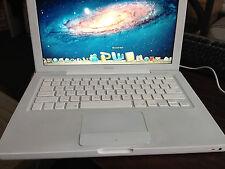 SALE!! APPLE MACBOOK INTEL DUAL-CORE WEBCAM MAC OS X MICROSOFT OFFICE PRO LAPTOP