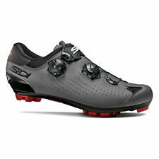 Sidi Dominator 10 MTB Shoes 44 Black /Grey
