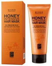 Doori Hair Mask Professional Honey Intensive Nourishing Hydrates Shine 150 ml
