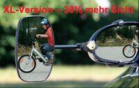 EMUK Spiegel Wohnwagenspiegel VW Caddy ab 04/2015* Alltrack Kombi 100167 XL NEU