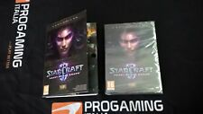 Starcraft II - Heart of Swarm