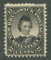NEW BRUNSWICK #11 MINT VF