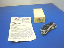 Autocom Part No.66,SML-CR-A,Stereo Music Lead For Bikes with Car Type Radio,NEW