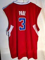 Adidas Women s NBA Jersey Cavaliers Chris Kaman Red sz 2X  f14e3fb47