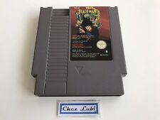 Wrath Of The Black Manta - Nintendo NES - PAL B EEC - Cartouche Seule