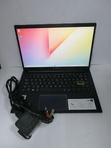 ASUS VIVOBOOK 14 INTEL CORE i5 8GB RAM 500GB SSD WINDOWS 10 LAPTOP (RFAF)