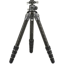 New Benro Tortoise Columnless Carbon Fiber 3 Series Tripod w/ GX35 Head #32192