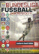 Panini Fußball Bundesliga 2006/2007 Sammelalbum  leer