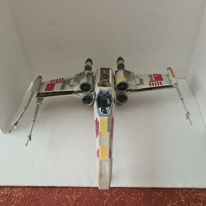 Star wars x wing fighter Vintage Collection 2011 Hasbro Playset