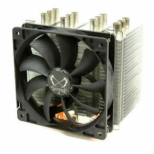 SCYTHE MUGEN 4  T-MAPS Multi Fan Mount Universal  CPU Cooler (SCMG-4000)