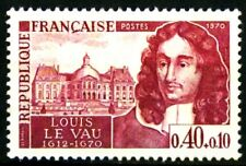 France 1970 Yvert n° 1623 neuf ** 1er choix