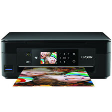 Epson Expression Home XP-442 Multifunktionsdrucker schwarz WiFi USB