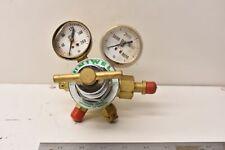 Uniweld Oxygen Regulator Rht 8010 D130