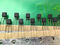 [20 pcs] J310 Siliconix  N-chn J-FET Transistor  RF Amp. VHF/UHF  osc/mixer TO92